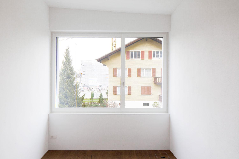 Zweifamilienhaus Kriens, Luzern