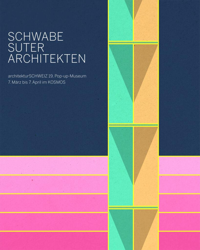 Schwabe Suter Architekten Pop Up Museum ArchitekturSchweiz 19