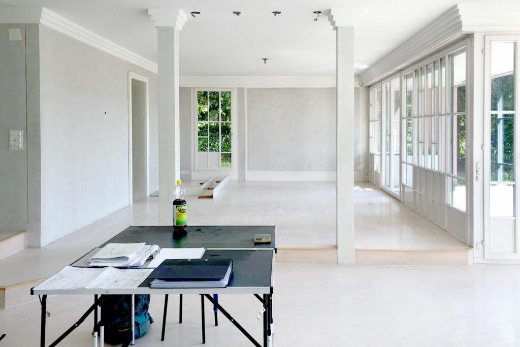 Umbau Villa Bellerive Luzern